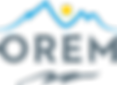 Orem City logo