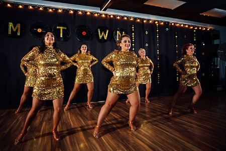 AIM Winter Showcase Motown _ 12-21-19 _ Art in Motion Dance and Fitness _ Contigo Photos +