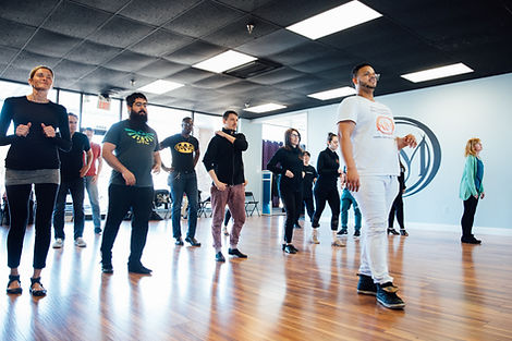 AIM March 2019 Boot Camps and Latin Dance Social _ Art in Motion Dance and Fitness NJ _ Co