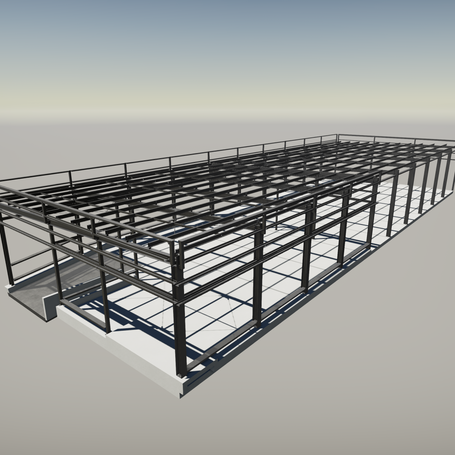 Factory Structure