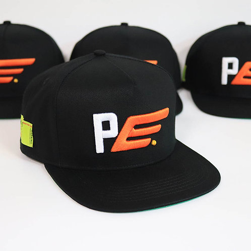 PHASE 3D Embroidered Snapback