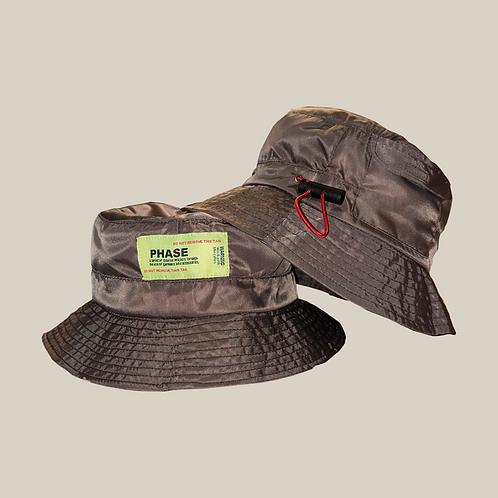 100% Nylon Bucket Hat