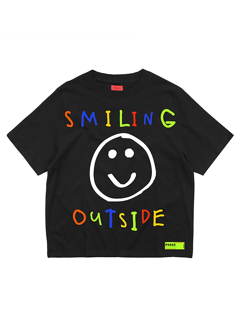 'Mixed Emotions' Tee