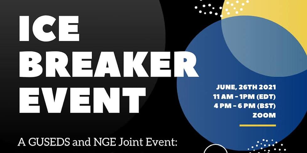 Ice Breaker Event