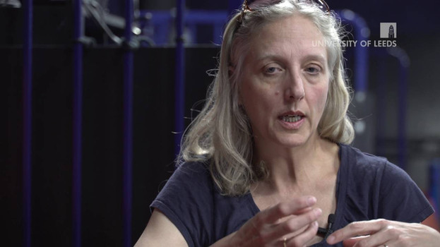 Cohesion Pilot; Interview with award winning playright Judith Johnson