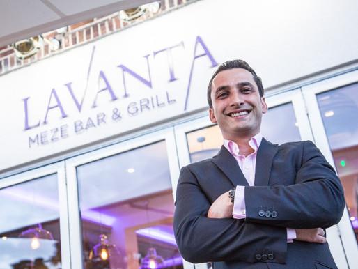 Lavanta Restaurant Opening Leeds