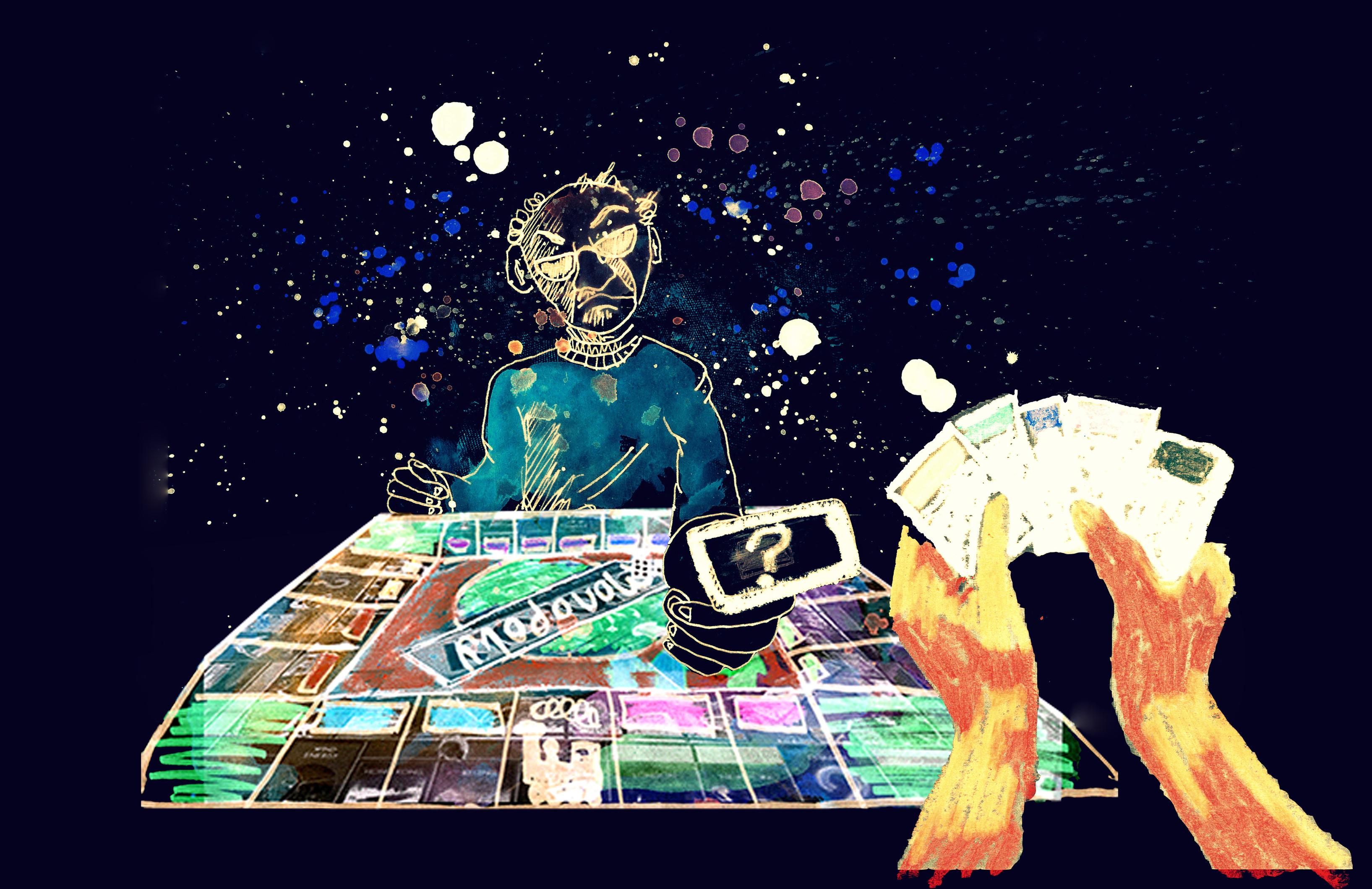 mon game 1