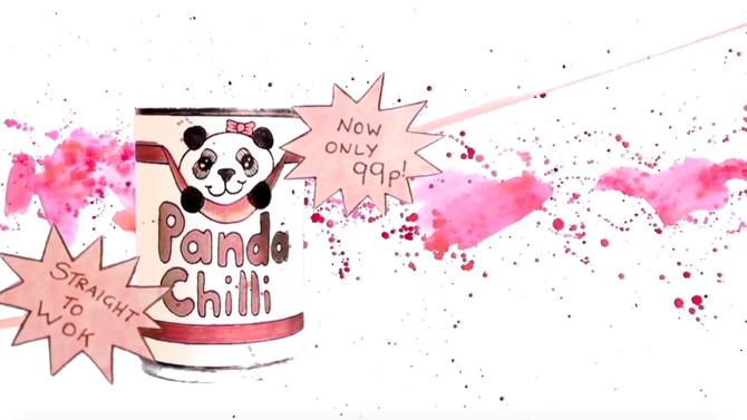 panda chilli