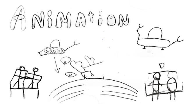 Animation Workshops: 1 Concept Art