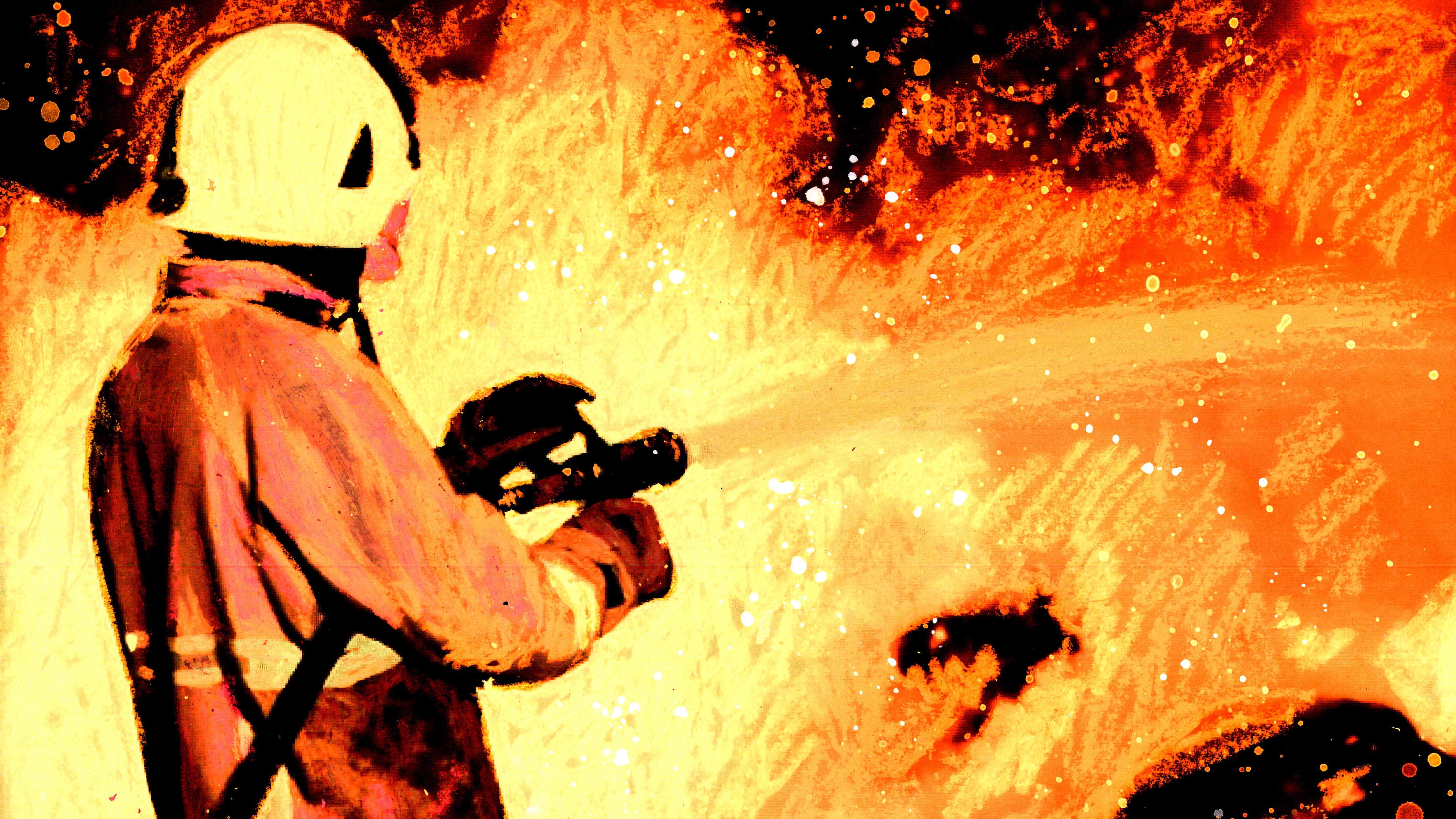 fire final 7