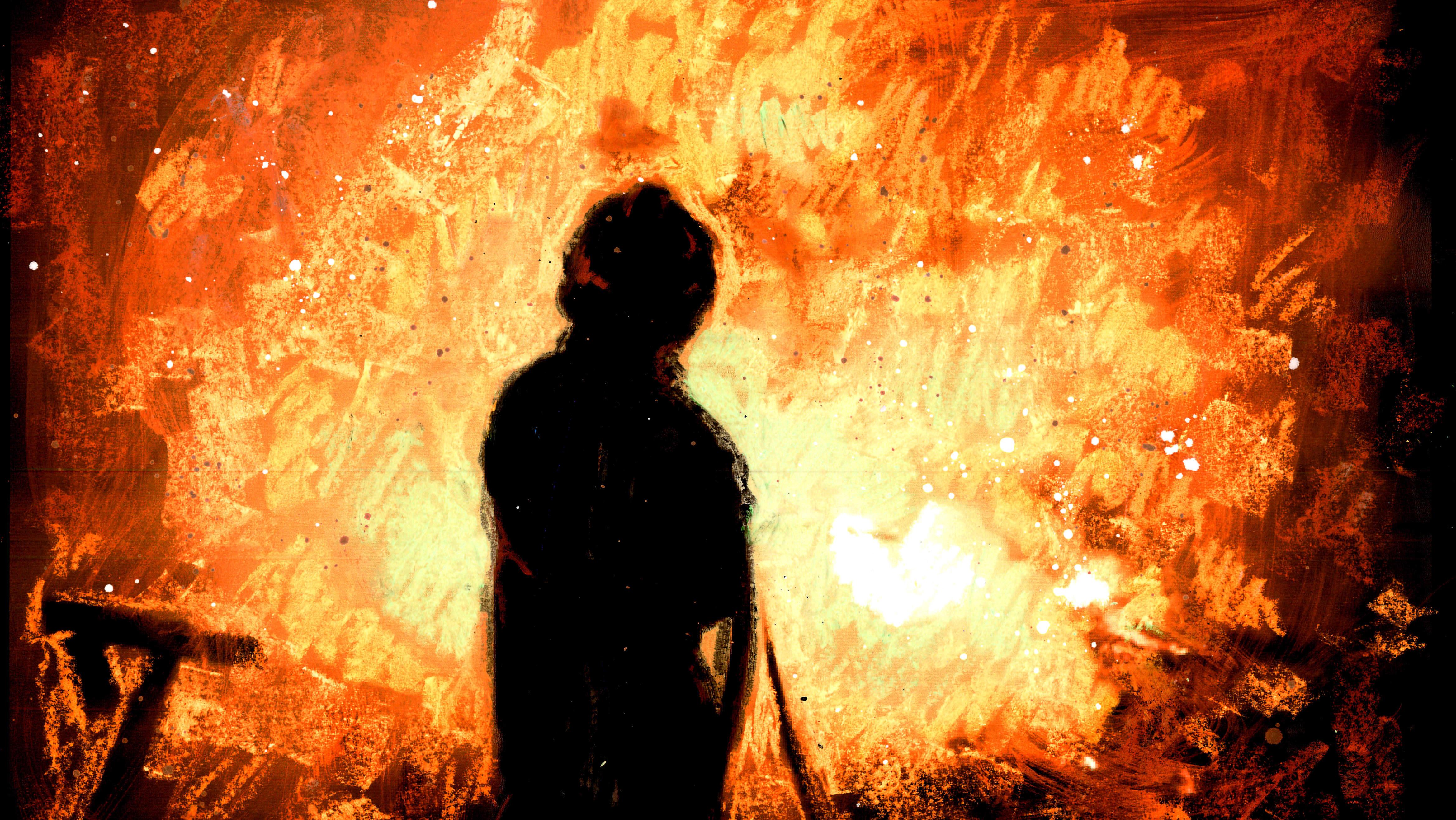 fire final 5