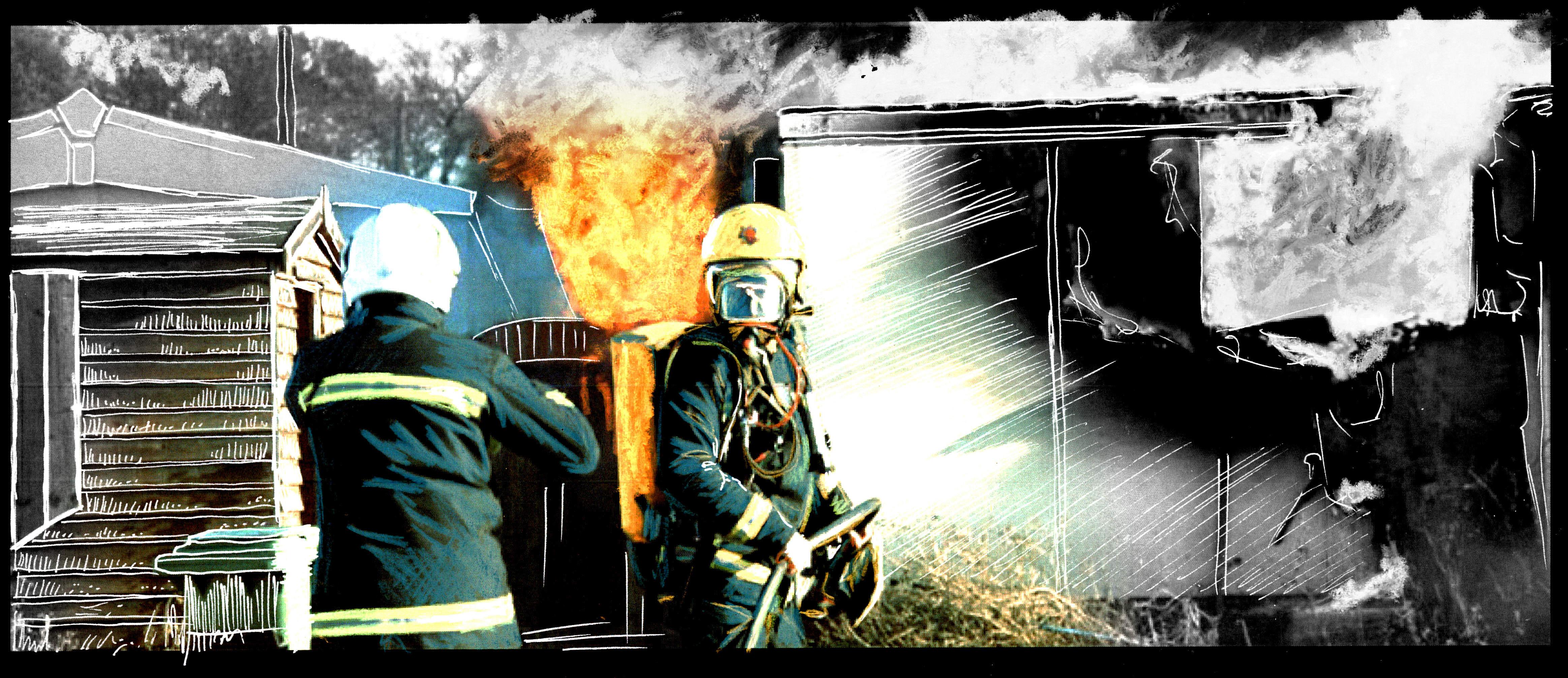 fire final 6