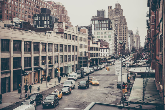 Events around Grand Manhattan Architecture