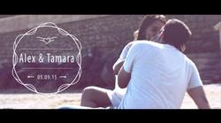 Pre-Boda (Alex y Tamara)