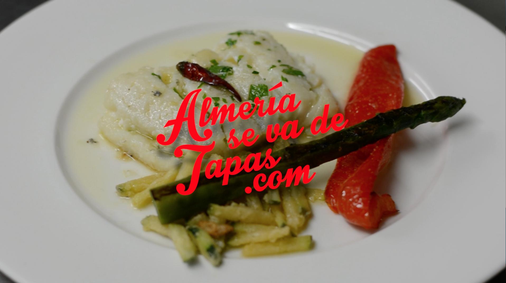 SPOT - Almería se va de tapas