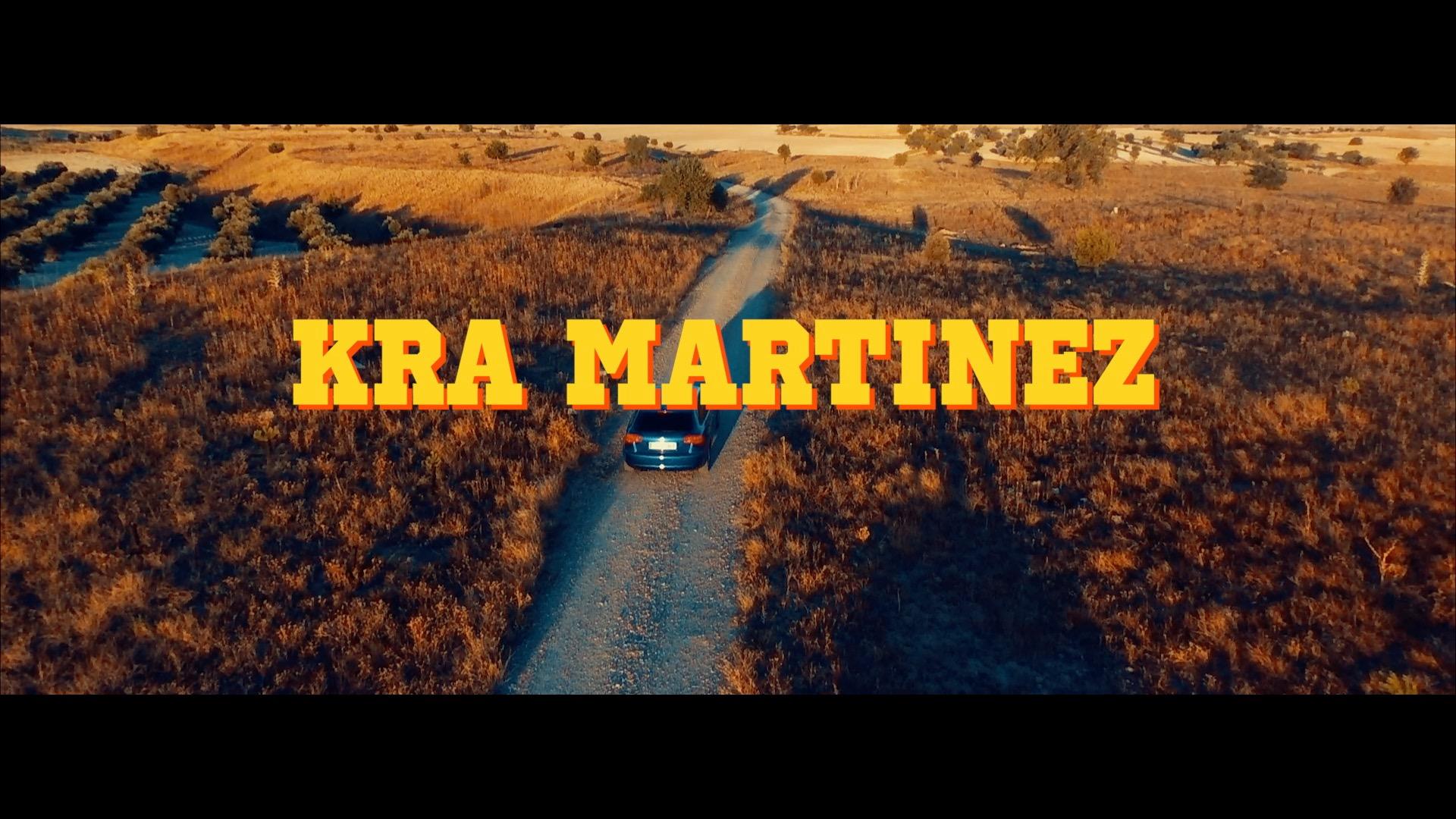 Kra Martinez - Mi vicio