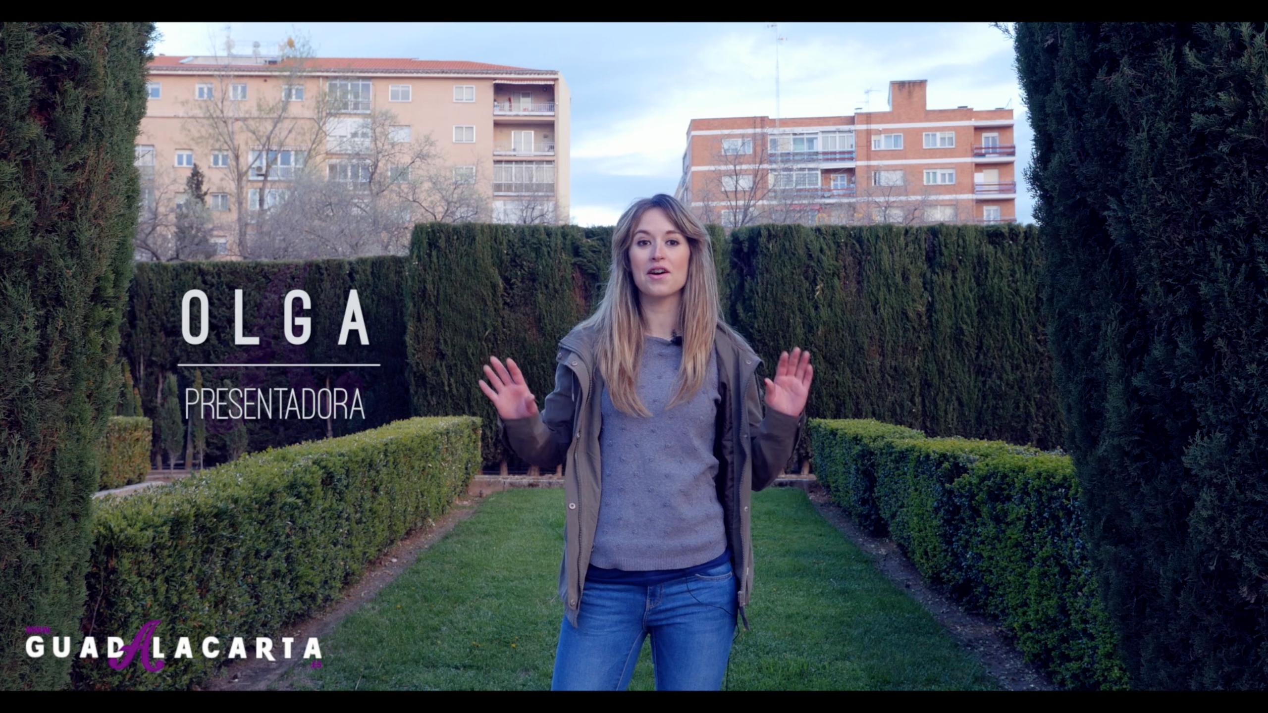 Spot - ¿Que es Guadalacarta.es?