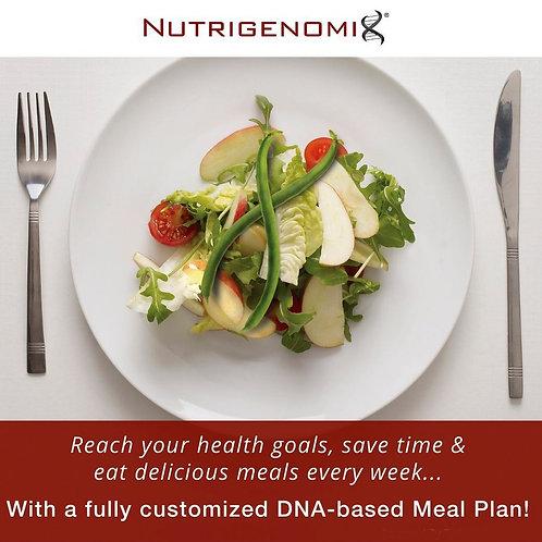 Nutrigenomix™ Gene Test