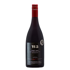 W5 Pinot Noir Marlborough