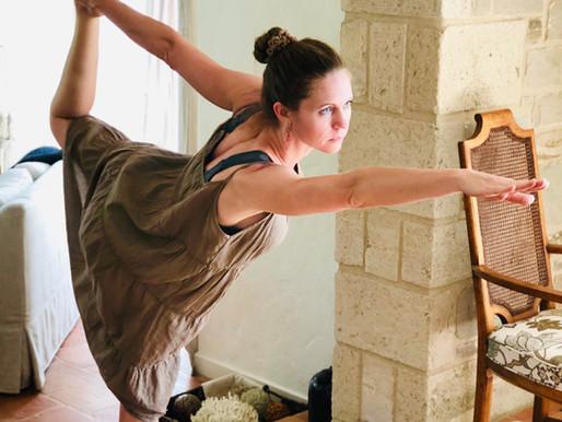 Yoga, a lifetime pursuit of whole health