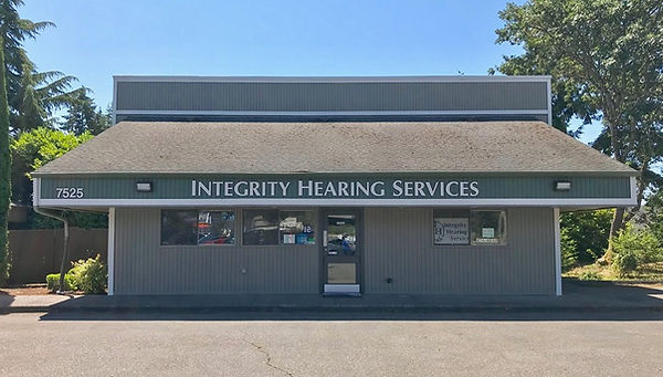 Integrity Hearing Services Office