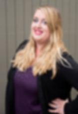 Amber Deutsch, Patient Care Coordinator.