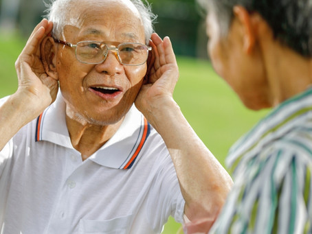 The Silent Health Issue: The Impact of Hearing Loss