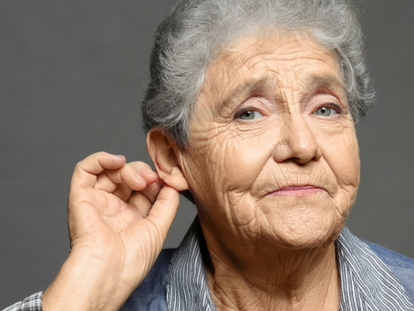 What to Expect When Your Hearing Declines