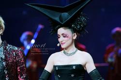 Amadeus Mozart l'Opera Rock
