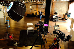 Sierra Studio Films Interview Set