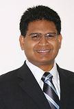 Dr. Rick Feguson