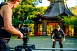Sierra Studio Films On-Location