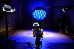 Sierra Studio Films In-Studio