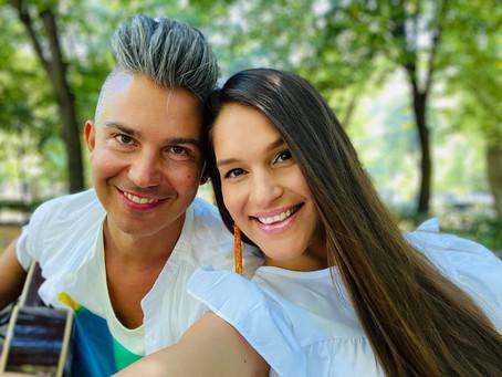 """Веси Бонева & Yavi написаха химна на """"Светлината"""" пеят с 200 деца на 19 юни"""