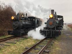 Maine Narrow Gauge Museum & Railroad