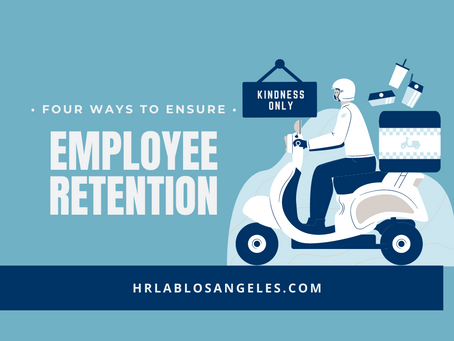 4 Best Ways to Ensure Employee Retention + More
