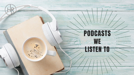 4 Inspirational Podcasts That Will Change Your Life For the Better