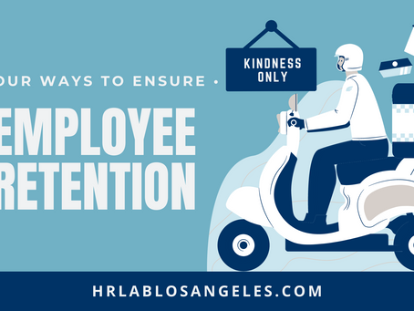 4 Best Ways for Employee Retention + More