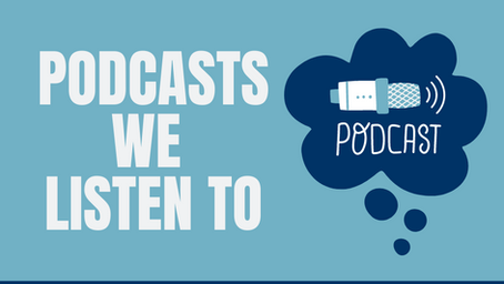 4 Podcasts That Will Put You In The Growth Mindset