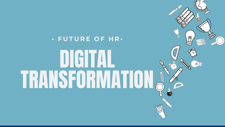 What is HR's Role in Digital Transformation?