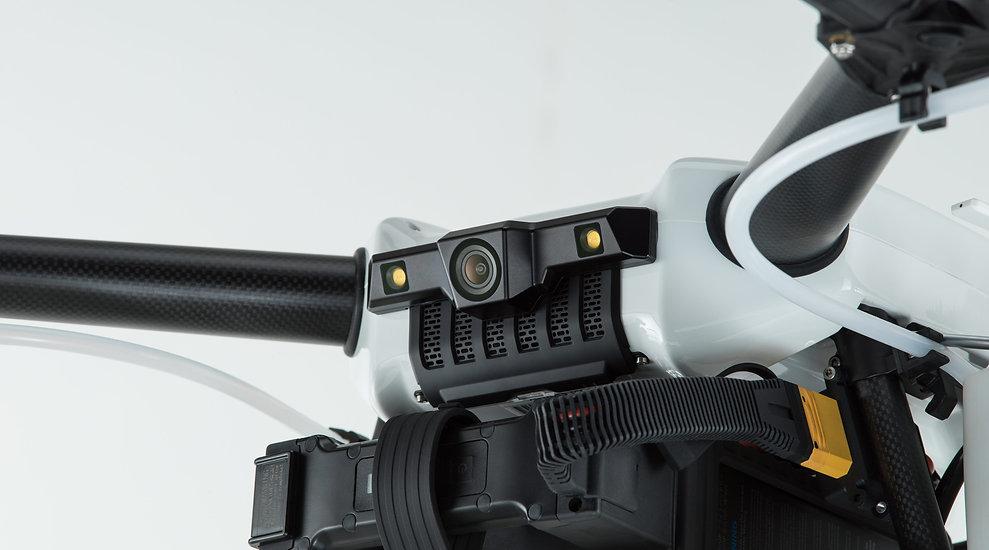 FPV Camera of DJI AGRAS MG-1P