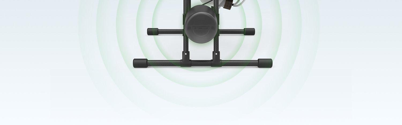 Upgraded High-Precision Radar