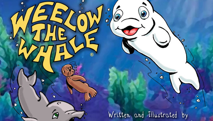 Weelow The Whale