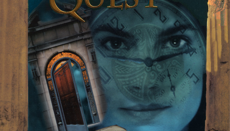 Treasure Quest Box Design