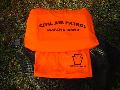 1/2 Doz Staff T-Shirts