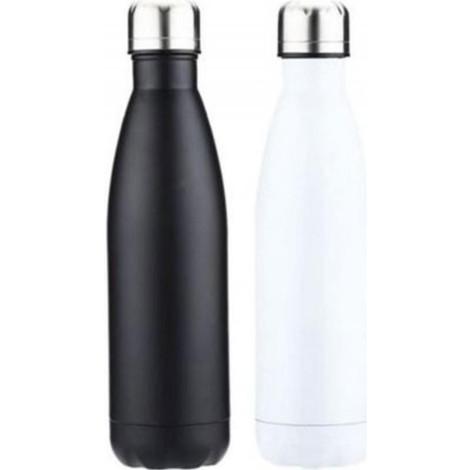 בקבוק שתייה שומר חום וקור