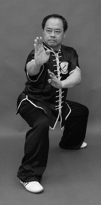 Lee Kam Wing Kungfu