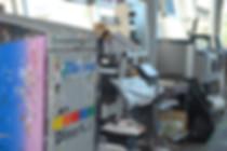 Dinova Mix - Spettrofotometro