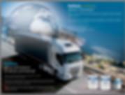 PPG Delfleet camion auto sicurezza e salute dell'ambiente