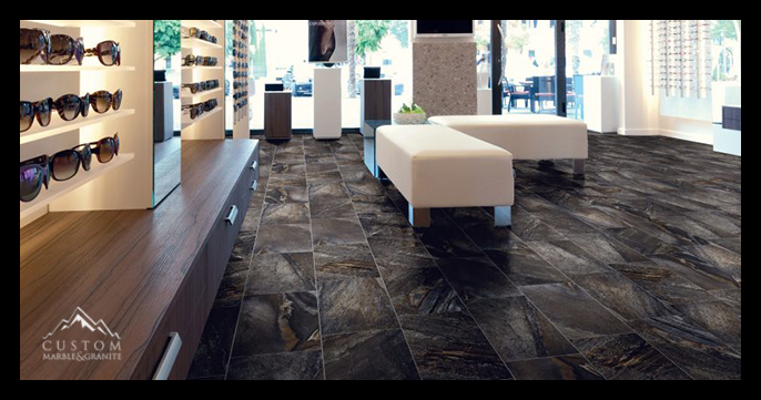 Custome Marble & Granite | Utah tile